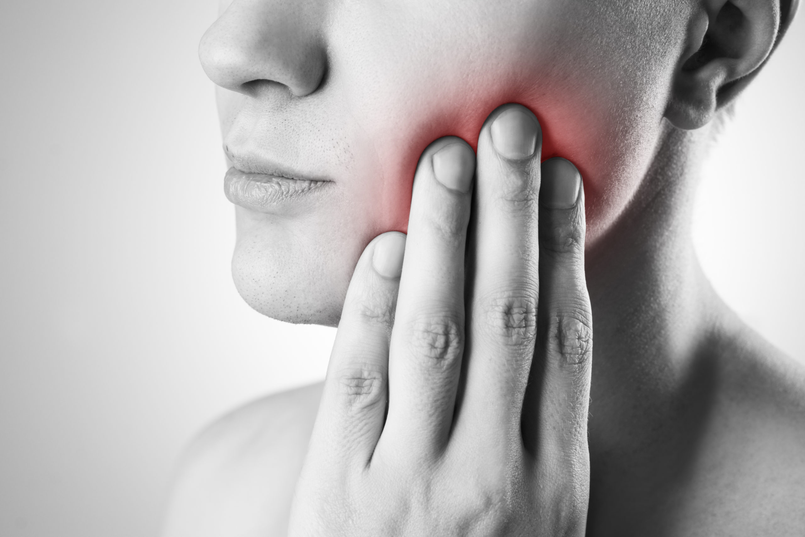 Complications When Wisdom Teeth Are Removed? kensington court clinic