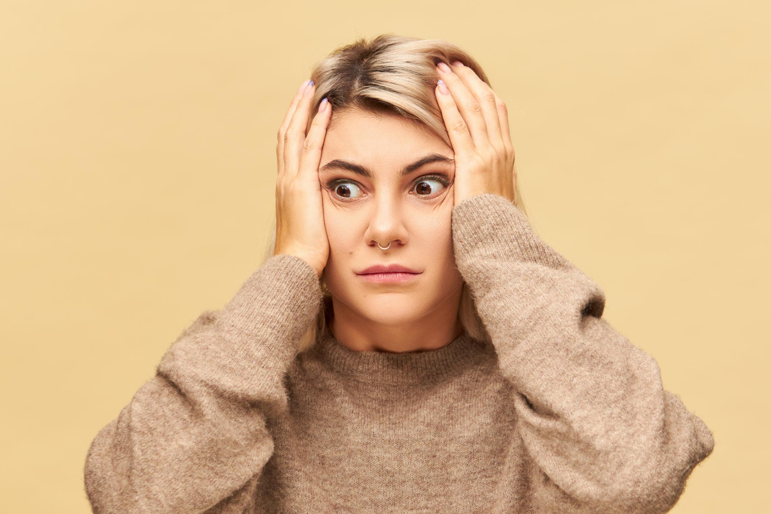 How do we help nervous patients? Kensington Court Clinic