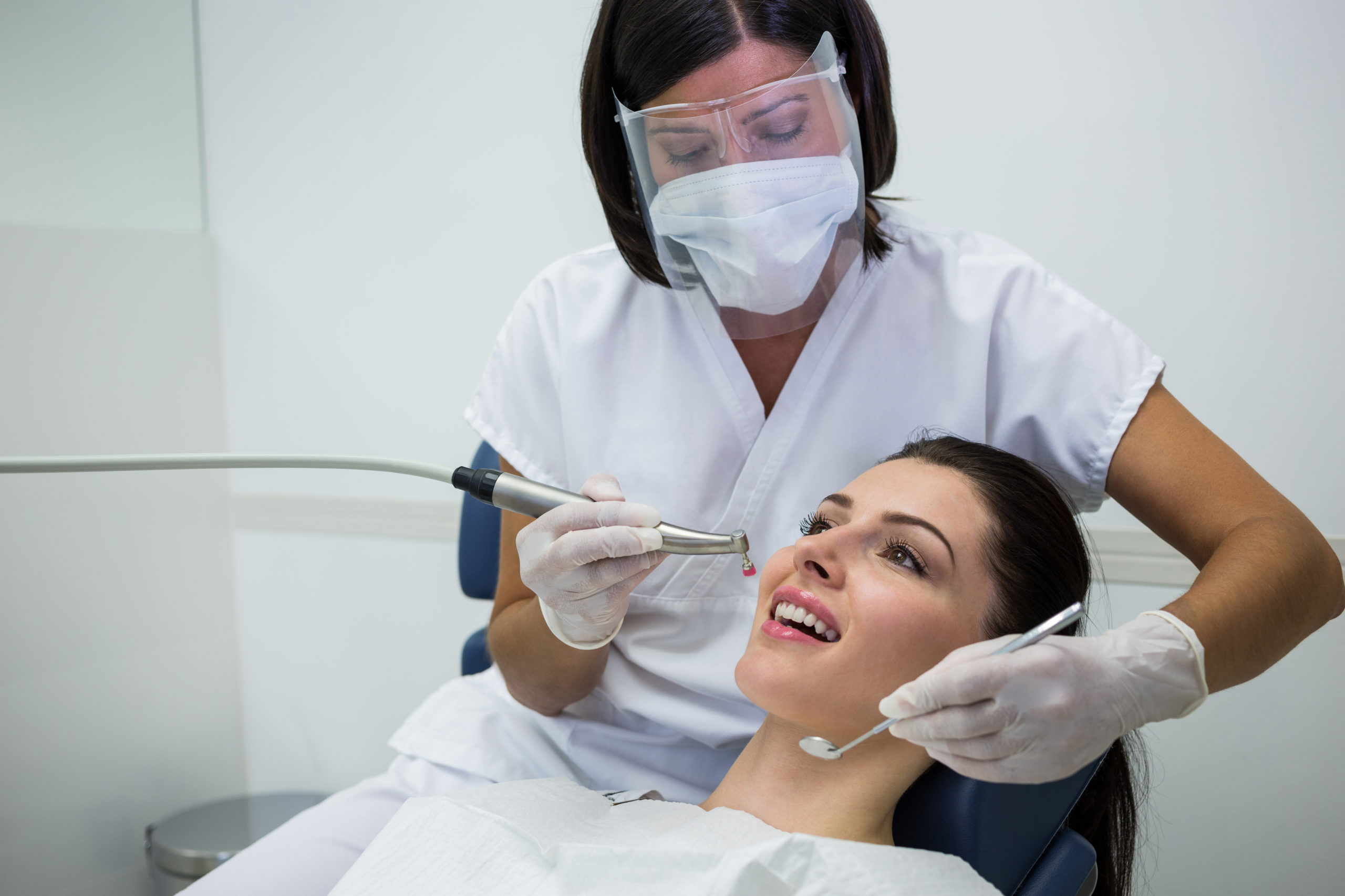What does a Hygienist do? Kensington Court Clinic