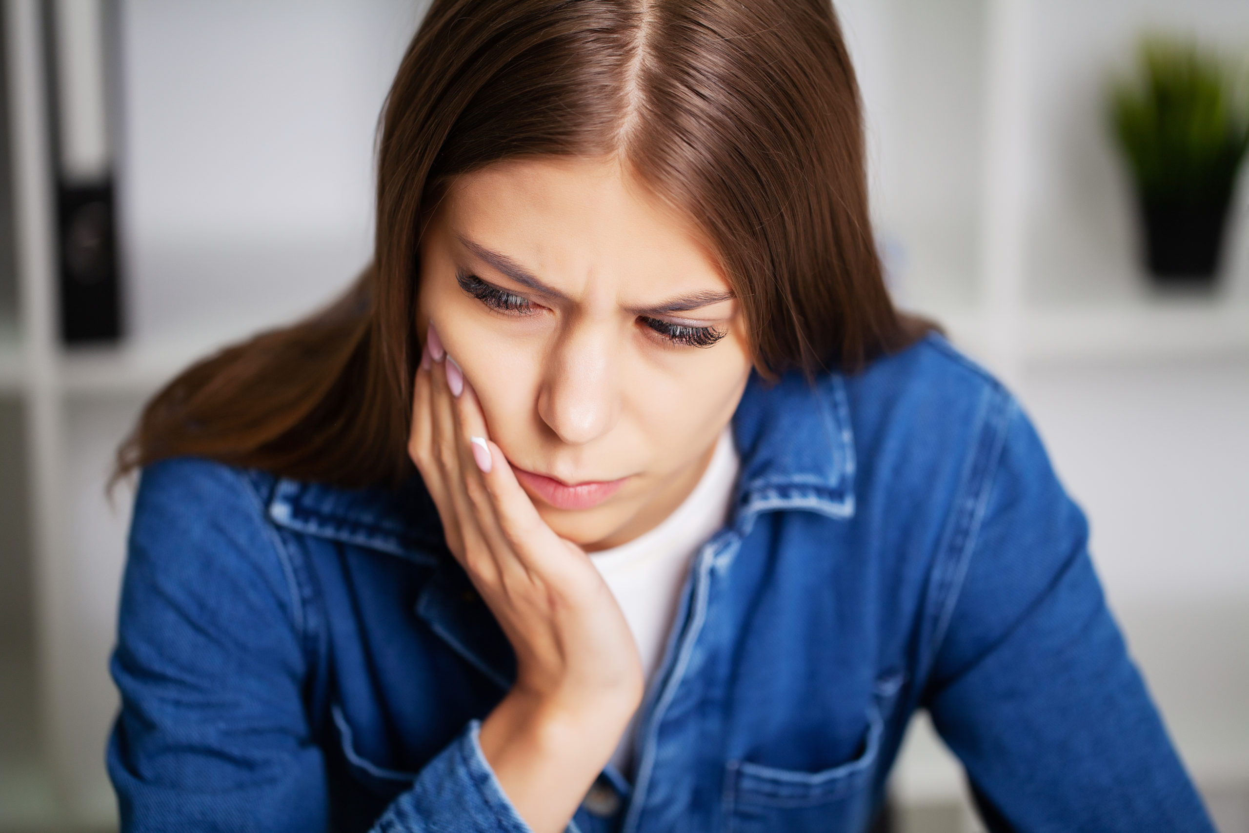 What is the reason for root canal treatment? Kensington Court Clinic