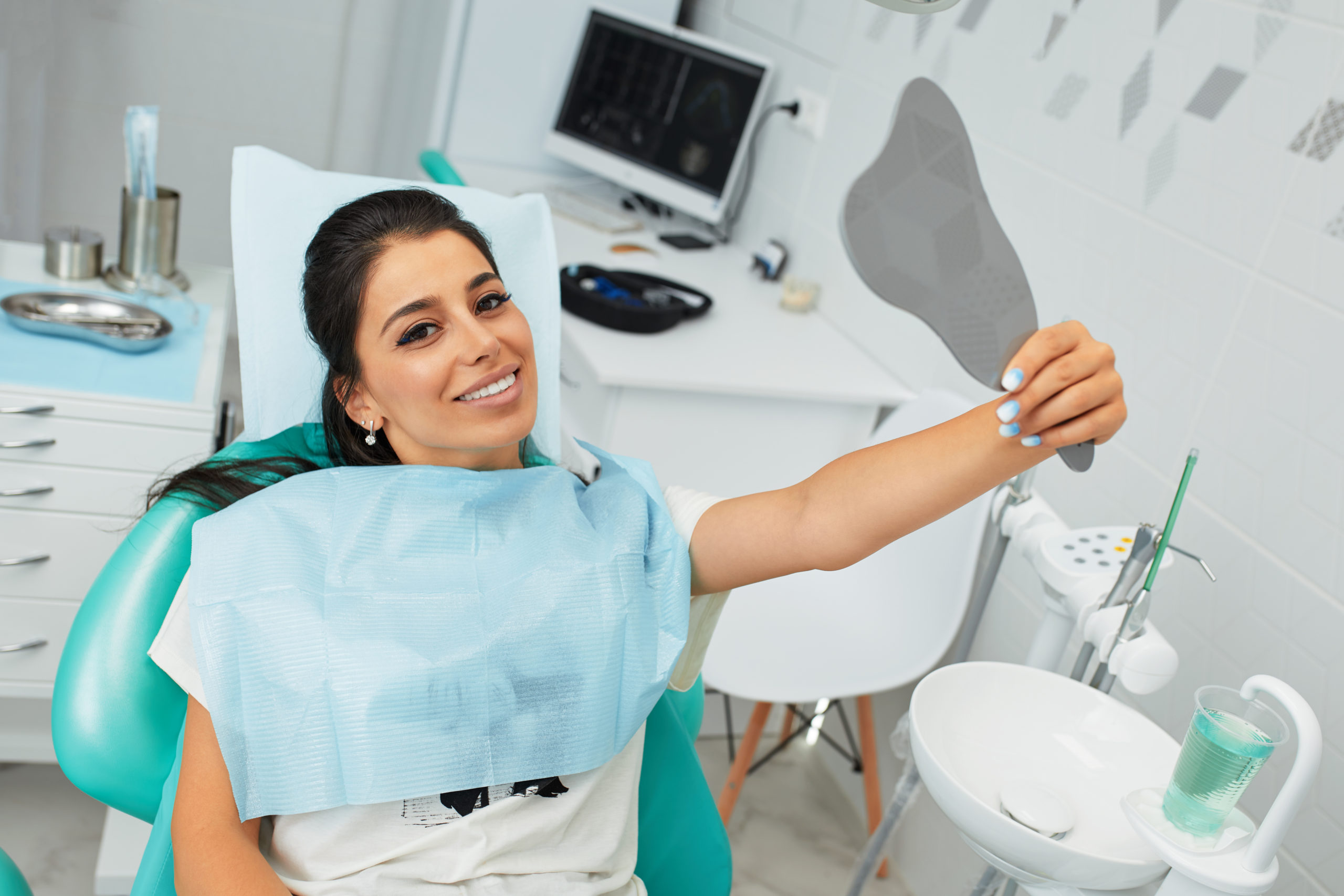Dental Implants. Time Tested Results. kensington court clinic