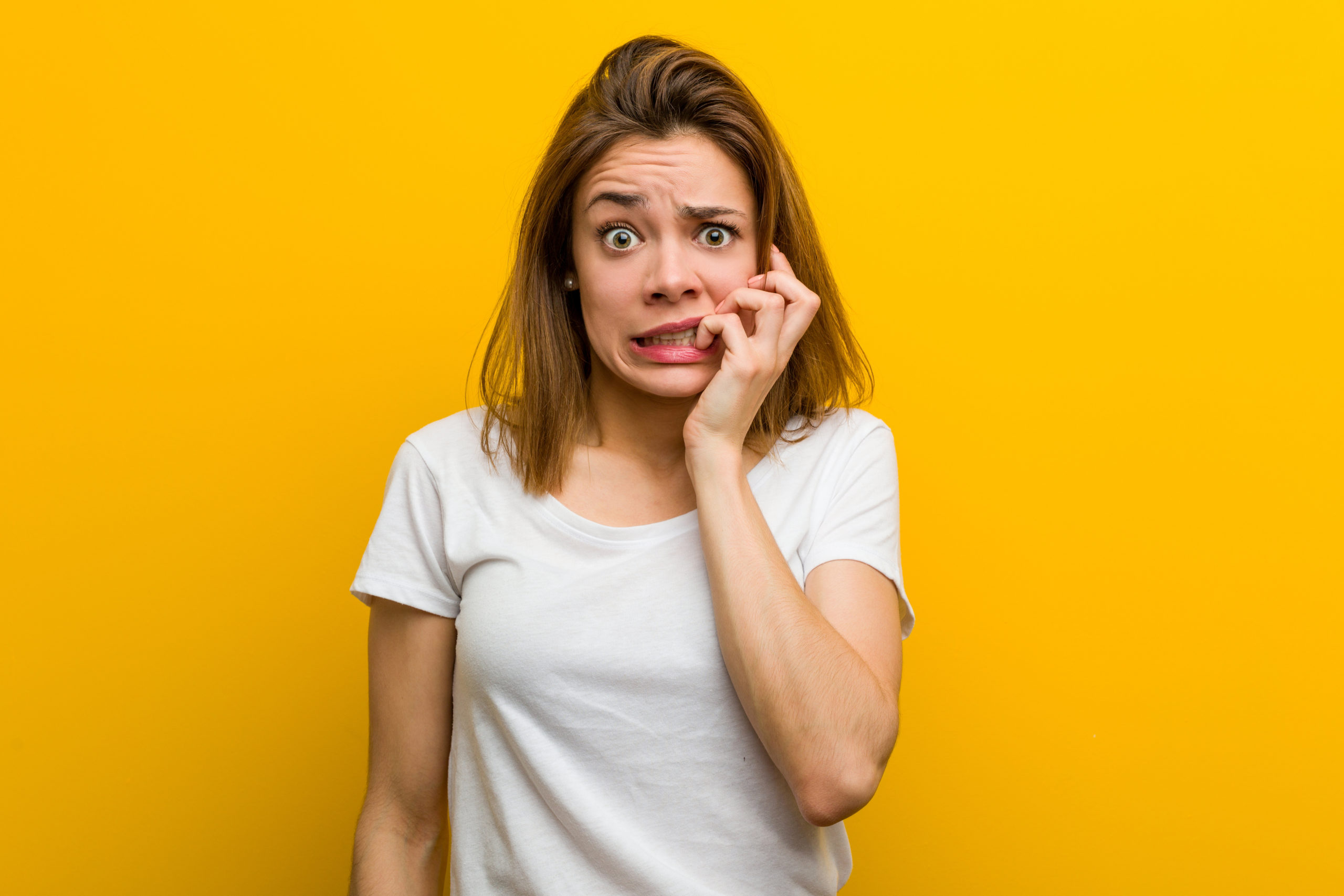 What Can I Do If I Am Too Afraid To Visit The Dentist? kensington court clinic